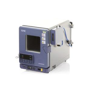 horno de laboratorio / de secado / de nitrógeno / compacto