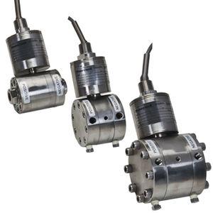 transductor de presión relativa / de membrana / digital