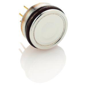transductor de presión relativa / piezorresistivo / de membrana / analógico
