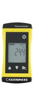 termómetro con indicador digital / de precisión