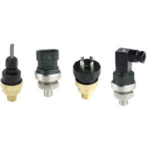 transductor de presión diferencial / de vacío / de salida en mV / OEM