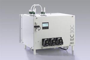 refrigerador de gas / para muestras / de efecto Peltier