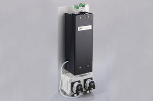 refrigerador de gas / para muestras / de convección forzada