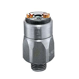 presostato para líquido / de membrana / ajustable / compacto