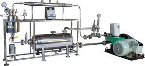 autoclave de proceso / de alta presión