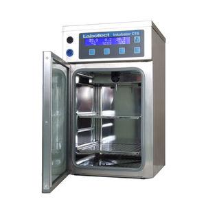incubadora de CO2 / de laboratorio / de convección natural / compacta