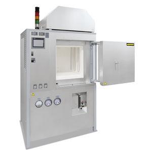 horno de sinterización / de cámara / de gas / de alta temperatura