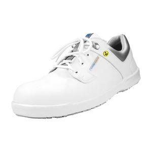 AIMONT - Calzado de protección de Material Sintético para mujer blanco blanco blanco Size: 36 9E0Ien