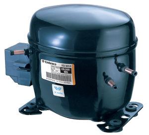 compresor refrigeracion. compresor frigorífico de herméticos / pistón monoetapa para la refrigeración comercial refrigeracion e