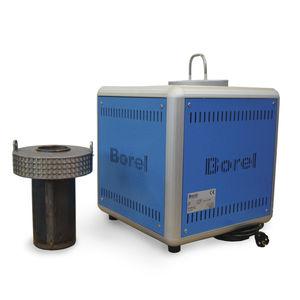 horno tratamiento térmico / de foso / eléctrico / baño de sal