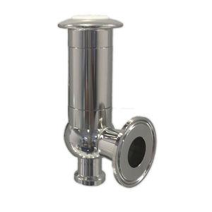válvula de seguridad resistente a la corrosión