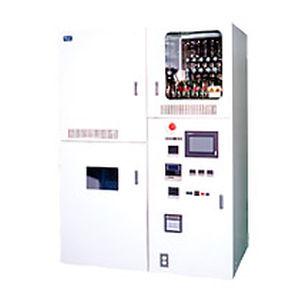 horno de oxidación / de tipo armario / eléctrico / de laboratorio