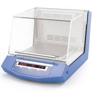 incubadora agitadora shaker de laboratorio / de convección natural / compacta