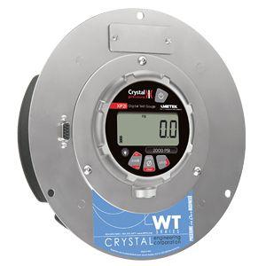 manómetro digital / electrónico / de proceso