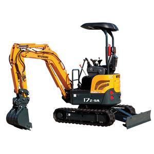 Hyundai Construction Equipment Americas, Inc : Edificación - Obras