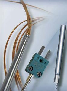 sonda de temperatura de termopar