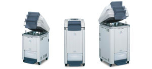 autoclave de laboratorio / compacto / de carga superior / vertical