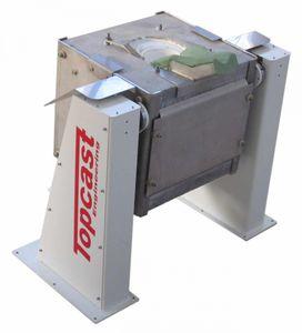 horno de fusión / de mufla / de inducción / giratorio