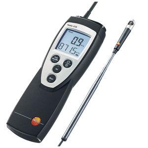 f9ea50065 Anemómetro - Todos los fabricantes industriales - Vídeos