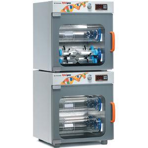 incubadora de laboratorio / de convección natural / compacta / apilable