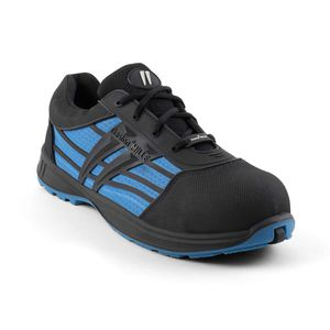 zapatos de seguridad asics