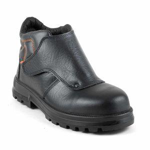 6b6d82395b3 calzado de seguridad para soldadores / antideslizante / antiperforación / a  prueba de choques