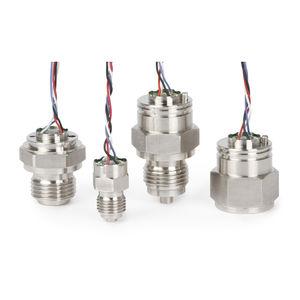 transductor de presión de capa fina / con salida digital / tórico / OEM