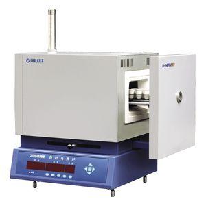 horno de cámara / eléctrico / de laboratorio
