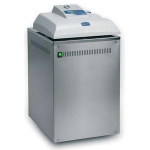 autoclave de laboratorio / semiautomático / vertical / automático