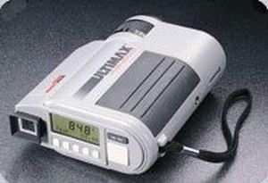 termómetro de infrarrojos / digital / móvil / industrial