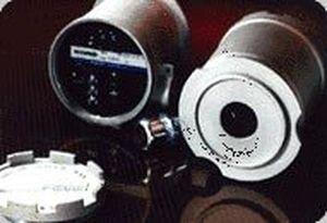 termómetro de infrarrojos / sin visualizador / fijo / industrial