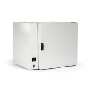 horno de secado / tratamiento térmico / para ensayo de envejecimiento acelerado / de envejecimiento