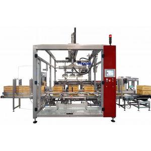 Encajadora para alimentos todos los fabricantes industriales vdeos encajadora pick and place de carga superior automtica para botellas malvernweather Images