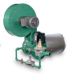 Quemador de gas / de bajo NOx / de calentamiento de aire