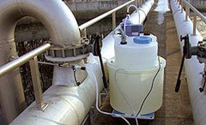 Sistema de purificación de líquido