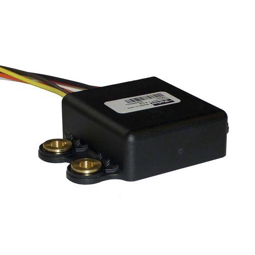 acelerómetro 2 ejes / MEMS / reforzado / EMI