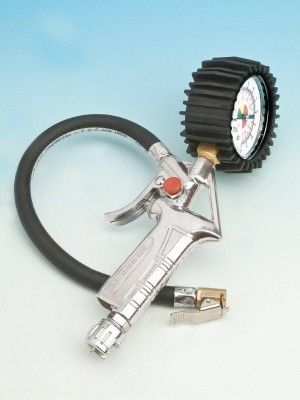 pistola de soplado / manual / neumática