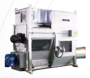 descargador de saco para granel - Palamatic Process