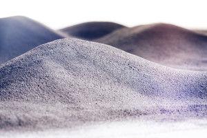 polvo para impresora 3D de acero inoxidable / de titanio / de aluminio / acero