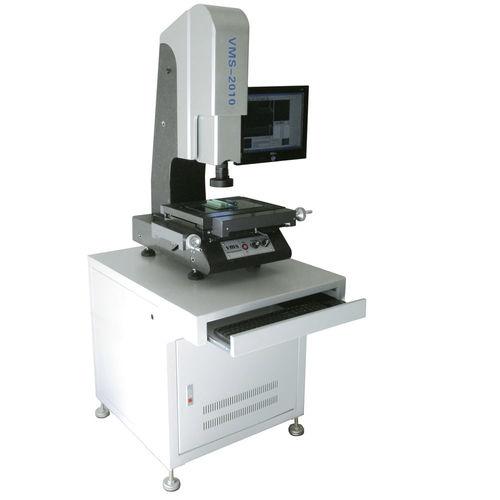 Máquina de medición de vídeo / CNC VMS-2010 ASLi (China) Test Equipment Co., Ltd