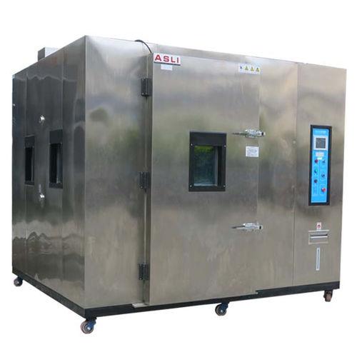 Cámara de pruebas de humedad y temperatura / de grandes dimensiones -70 ... +150 °C, 10 - 98 %RH | THR ASLi (China) Test Equipment Co., Ltd