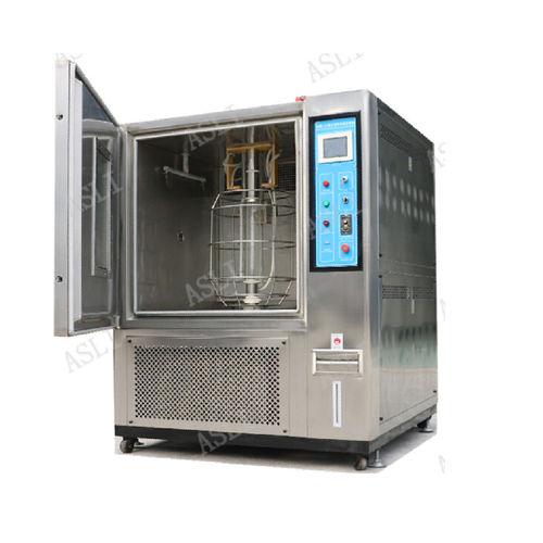 Cámara de pruebas de envejecimiento solar / ambiental / con lámpara de arco de xenón XL-1000 ASLi (China) Test Equipment Co., Ltd