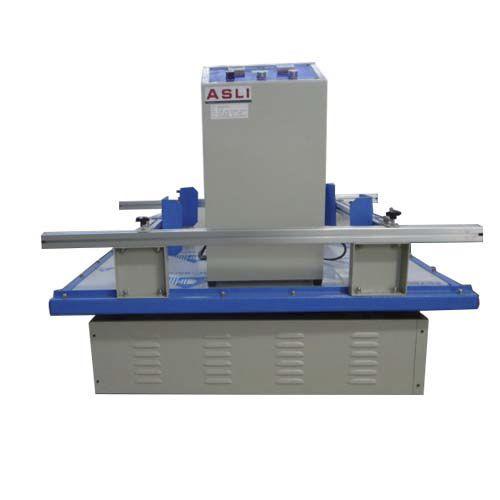 Banco de prueba de vibraciones / mecánico 100 kg     AS-100 ASLi (China) Test Equipment Co., Ltd