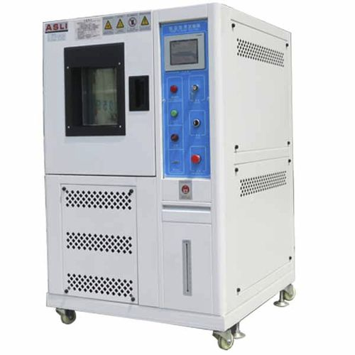 Cámara de pruebas ambiental / con ventanas -40 ... +150 °C| TH-800-D ASLi (China) Test Equipment Co., Ltd