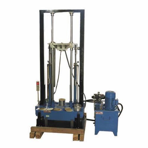 aparato de prueba de impacto / de materiales / automático