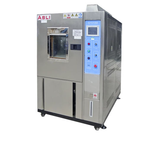 Cámara de pruebas ambiental / con ventanas TH-150-F | -70℃~150℃, 20%R.H.~98%R.H. ASLi (China) Test Equipment Co., Ltd