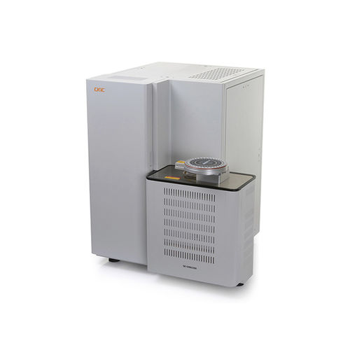 Analizador de líquidos / de alimentos / de carbón / de proteínas 5E-TCN2200|CE|ASTM D5291|140 samples CKIC / Changsha Kaiyuan Instruments Co., Ltd