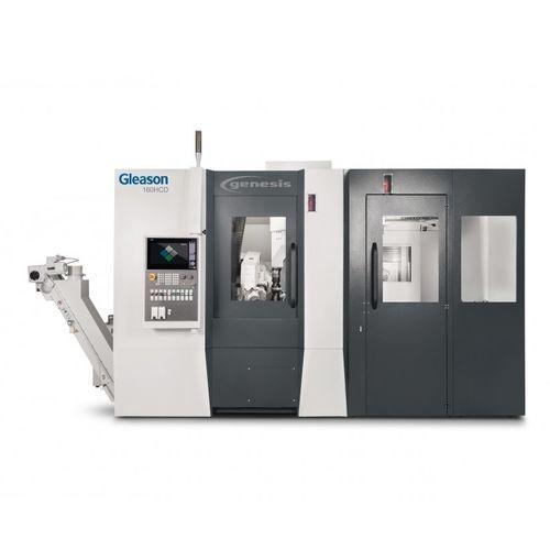 fresadora de engranajes CNC / vertical