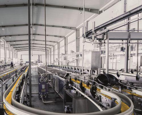 aceite de silicona / de PTFE / para transportador / para la industria alimentaria