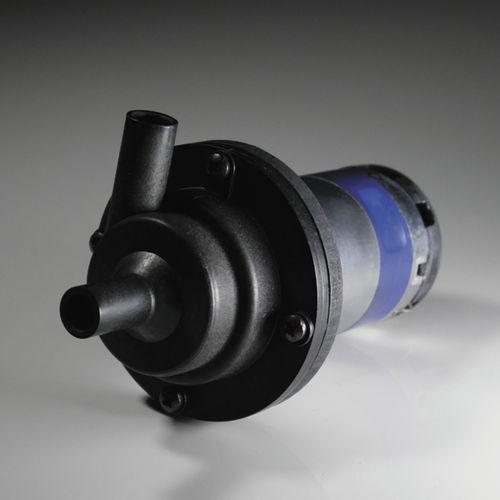 bomba de agua / para productos químicos / para productos agroalimentarios / eléctrica